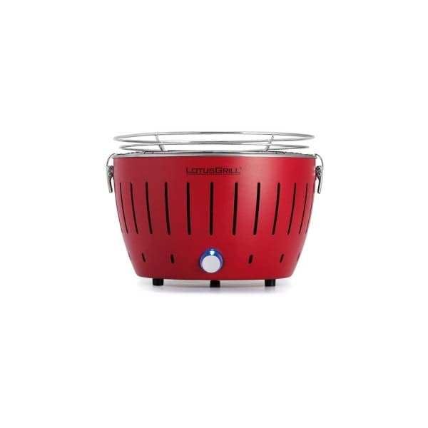 LotusGrill LOTUS BARBECUE S (G280) red