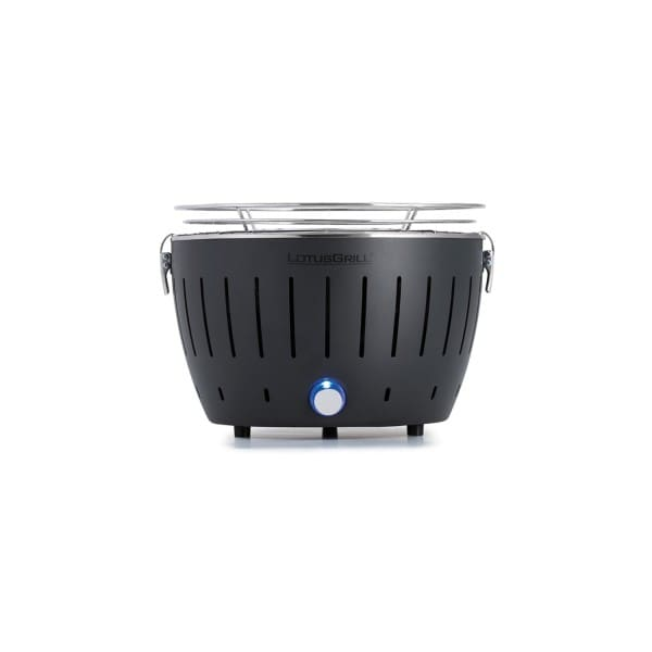 LotusGrill LOTUSGRILL S (G280) Anthrazit Grau