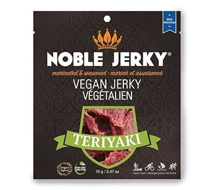 Noble Jerky TERIYAKI, 70g
