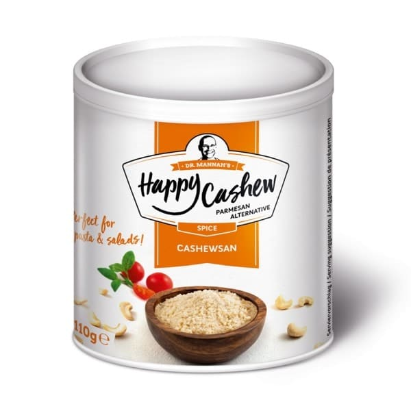 Happy Cashew THE SPICY Cashewsan, 110g