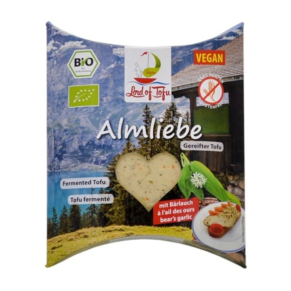 Lord of Tofu ALMLIEBE, BIO, 130g