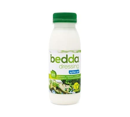 bedda VEGAN DRESSING Sylter Art, 250ml