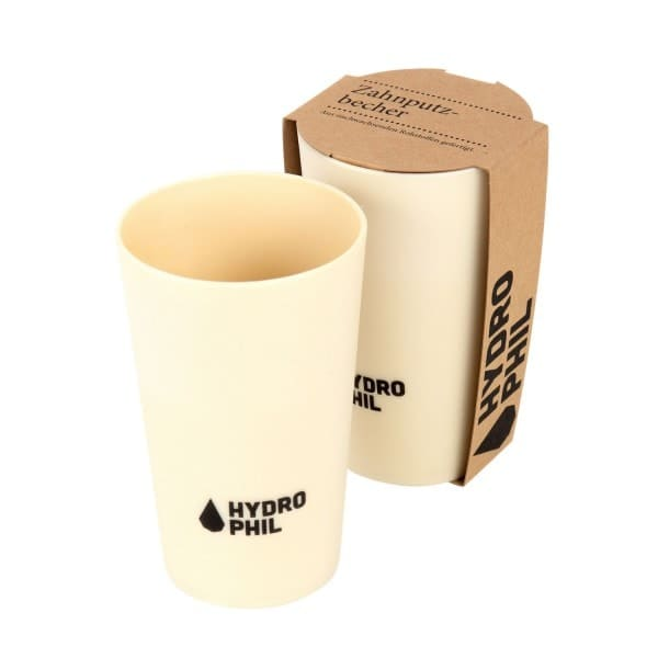 Hydrophil TOOTH MUG from arboblend, 0,3L