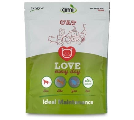 AMI CAT Cat Dry Food, 300g