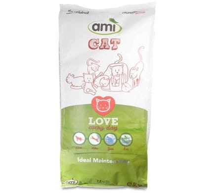 AMI CAT Cat Dry Food, 7,5kg