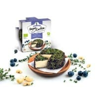 Happy Cashew THE MATURED Thyme-Blueberry, ORGANIC, 100g