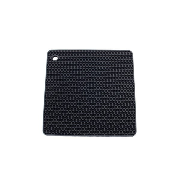 LotusGrill POT HOLDERS silicone square