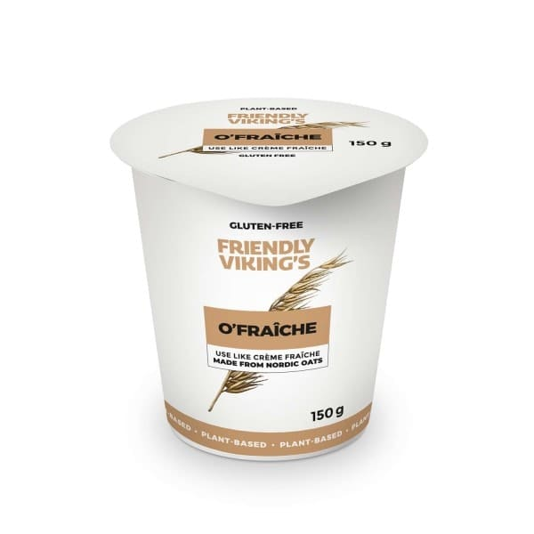 Friendly Viking's O'FRAICHE, 150g
